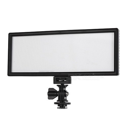 "VILTROX L132T 0.78""/2cm Ultra Thin CRI95 5600K/3300K LED Video Light Dimmable Fl"