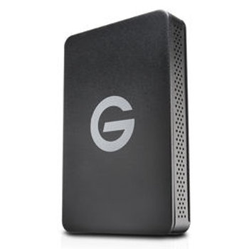 G-Technology ev|Series Reader Atomos Master Caddy Edition