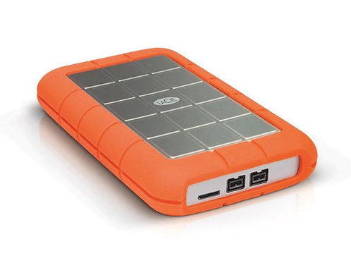LaCie Rugged Triple USB 3.0
