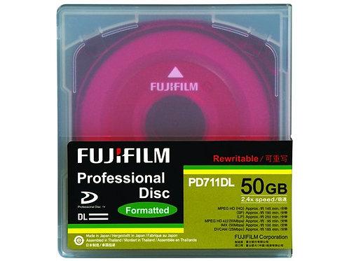 Fuji Film XDCAM 50GB