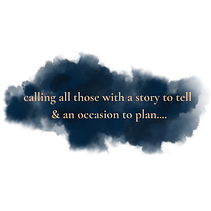 calling all those with a story to tell &