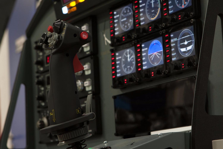 MyTOP uçuş paneli