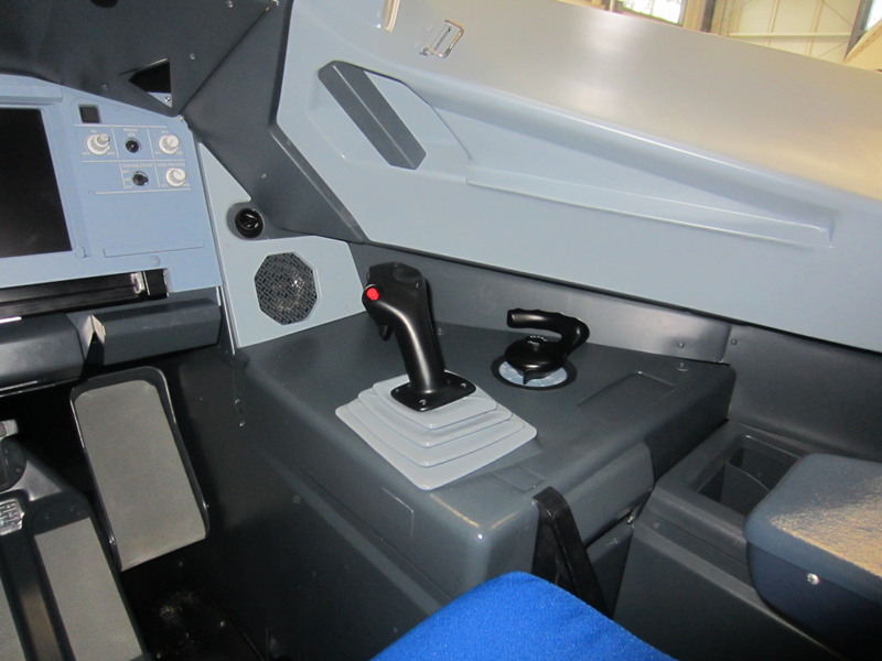 Airbus A320 uçuş kontrol sistemi