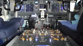 DUO737 dual seat