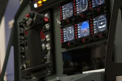 MyTOP flight panel