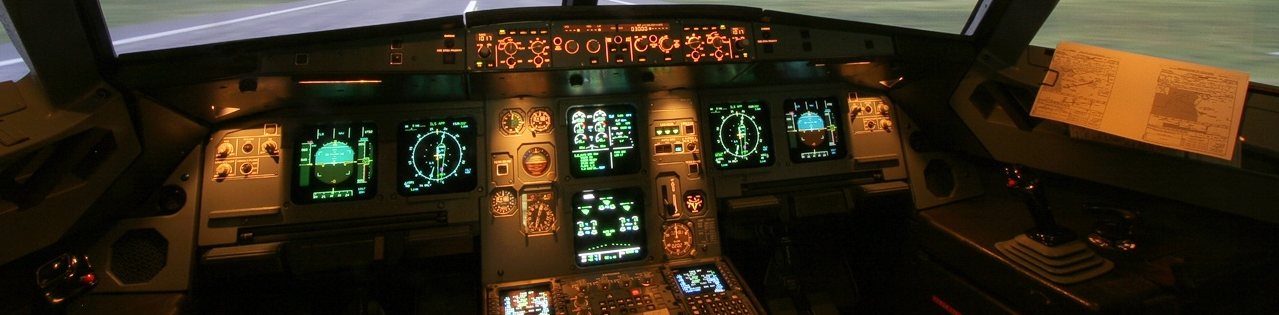 Airbus Main Panel
