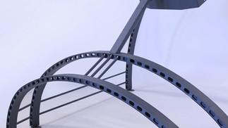 cockpit structure DUO