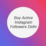 Buy Active Instagram Followers Delhi | buy instagram followers delhi paytm