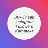 Buy Cheap Instagram Followers Karnataka | buy instagram followers Karnataka paytm