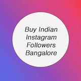 Buy Indian Instagram Followers Bangalore | buy bangalore cheap instagram followers