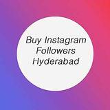 Buy Instagram Followers Hyderabad | buy instagram marketing services in hyderabad