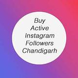 Buy Active Instagram Followers  Chandigarh | Buy Indian Instagram Followers Chandigarh