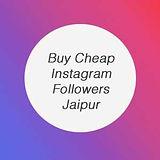 Buy Cheap Instagram Followers Jaipur | Buy Active Indian Instagram Followers Jaipur