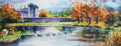The Weir,Kilkenny City