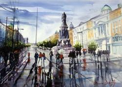 O' Connell St., Dublin City