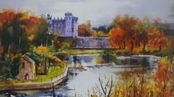 Kilkenny Castle, Kilkenny City