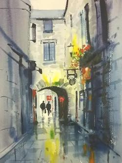 Butterslip, Kilkenny City 1