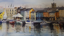 Waterford City Quayside