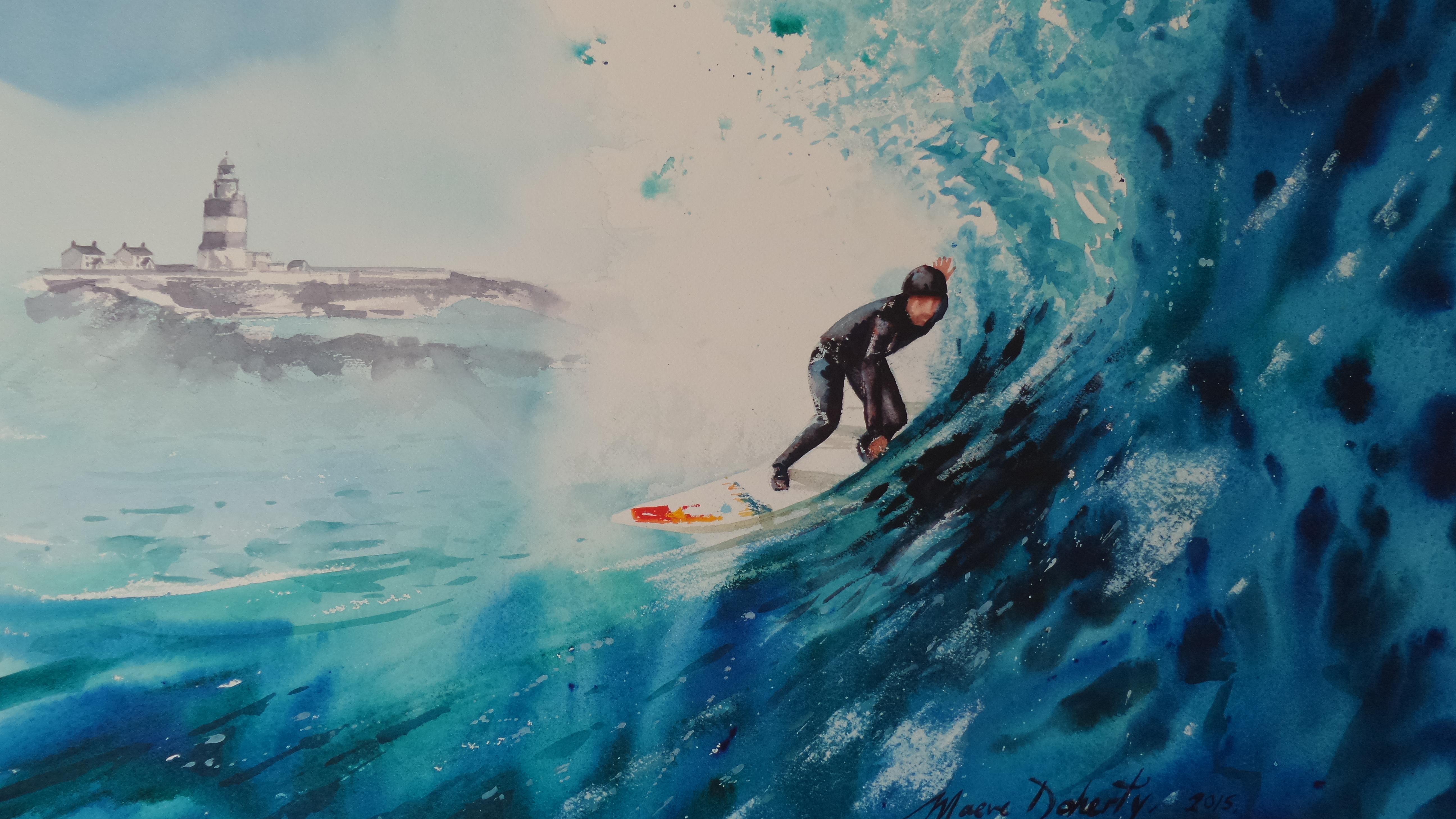Wexford Surf