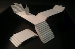 Initial sketch model