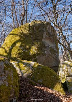 megalithe villeneuve