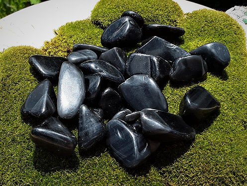 Obsidian - Psychic Protection, Grounding, Cleansing