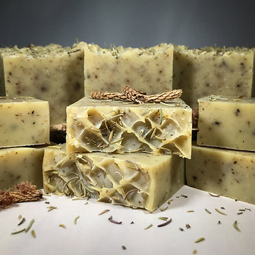 Personal Power Sacred Soap
