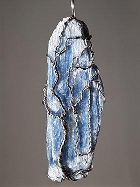 Kyanite Tree ~ Balance & Communication