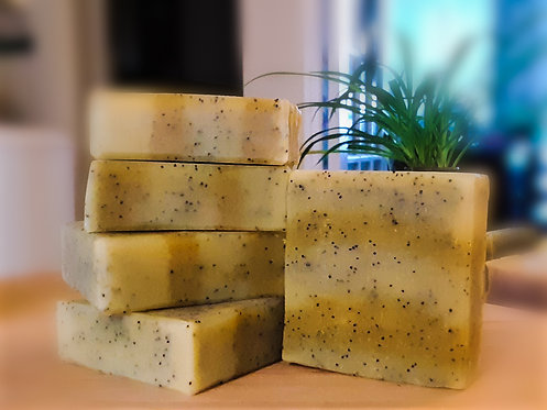 Simple Pleasures Soap
