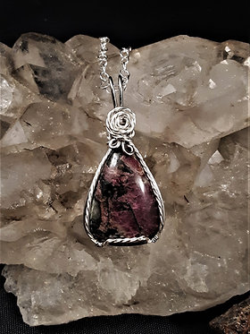 Eudialyte ~ Spirits of Your Heart