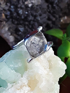 Herkimer Diamond, Self-Collected ~ Spirit & Visions