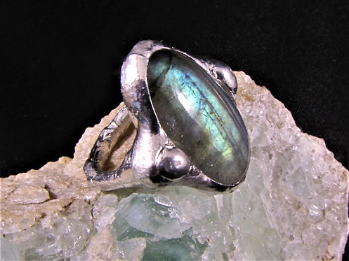 Labradorite ~ Magic