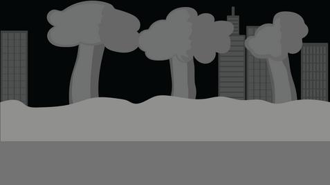 Runner game background
