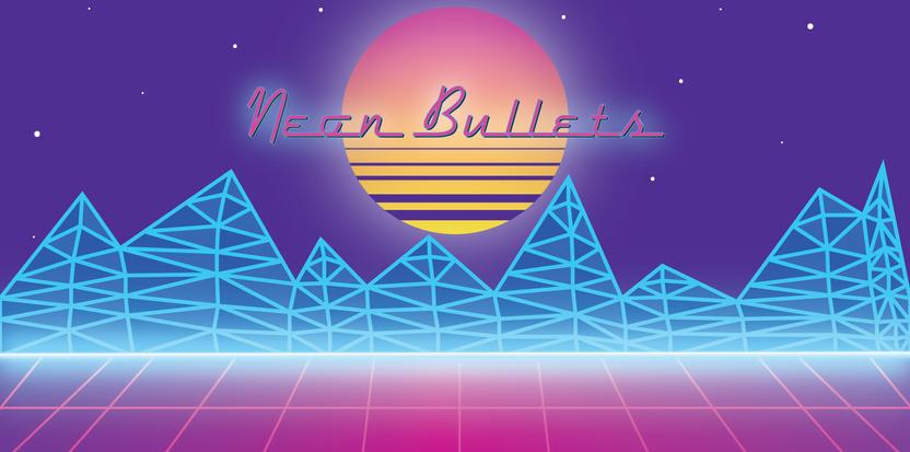 Neon Bullets FPS