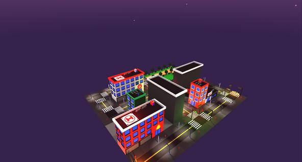stylized town screenshot 3.PNG