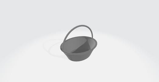 Basket model