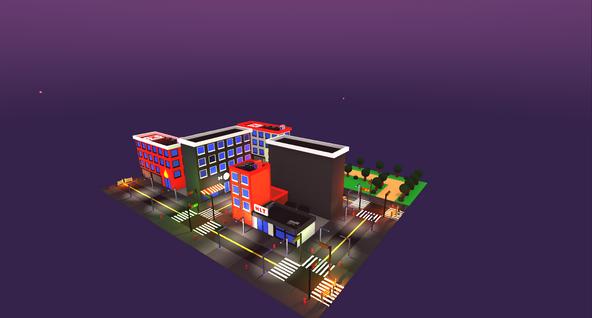 stylized town screenshot 2.PNG