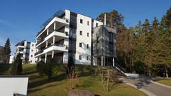 Mehrfamilienwohnhaus mit 8 WE und TG