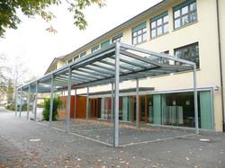 Umbau einer Grundschule