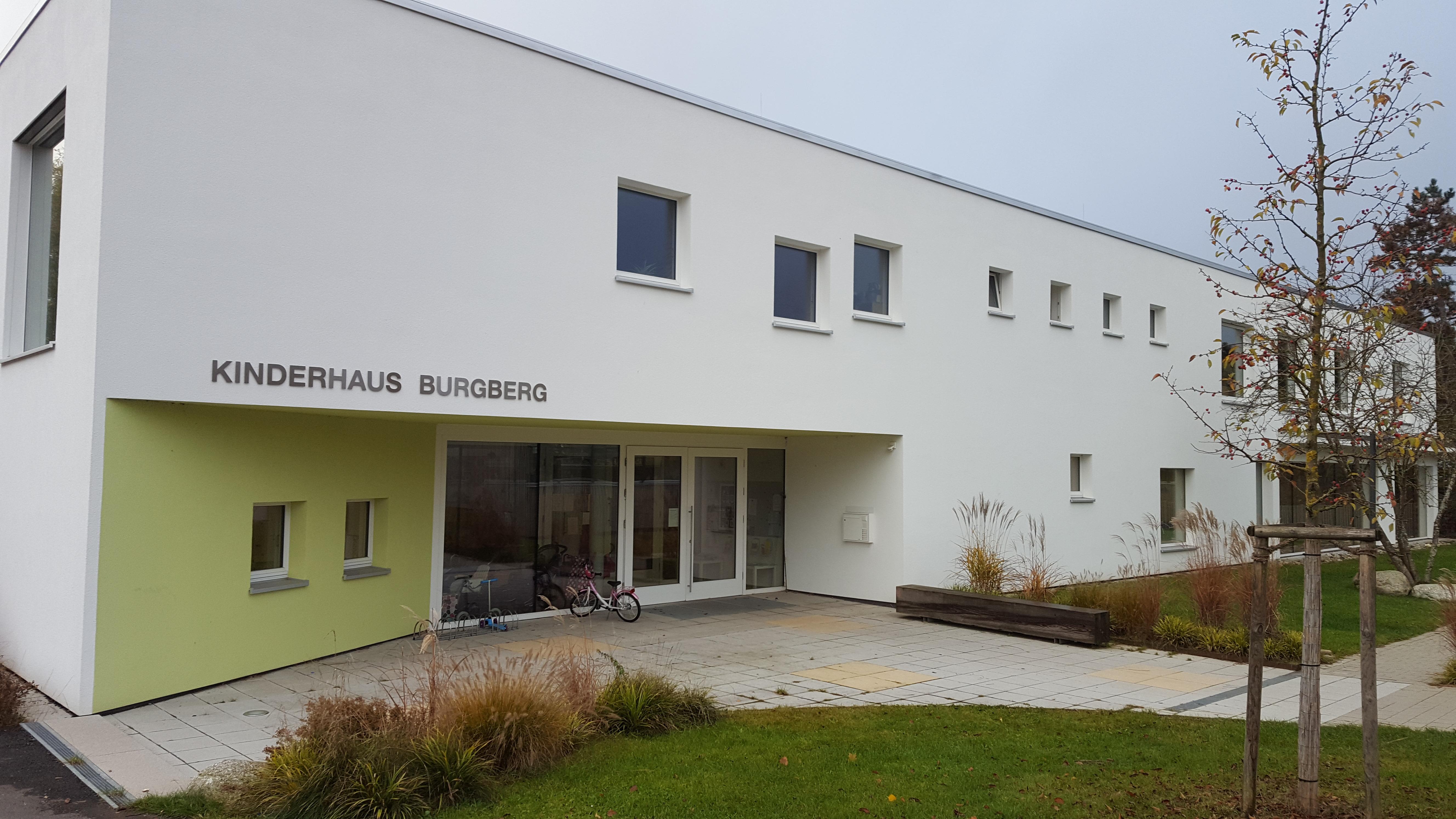 Kinderhaus Burgberg