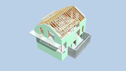Neubau Einfamilienwohnhaus ...