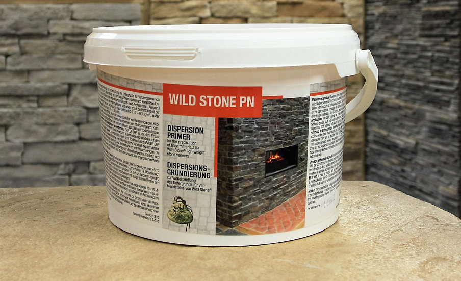 WILD STONE PN