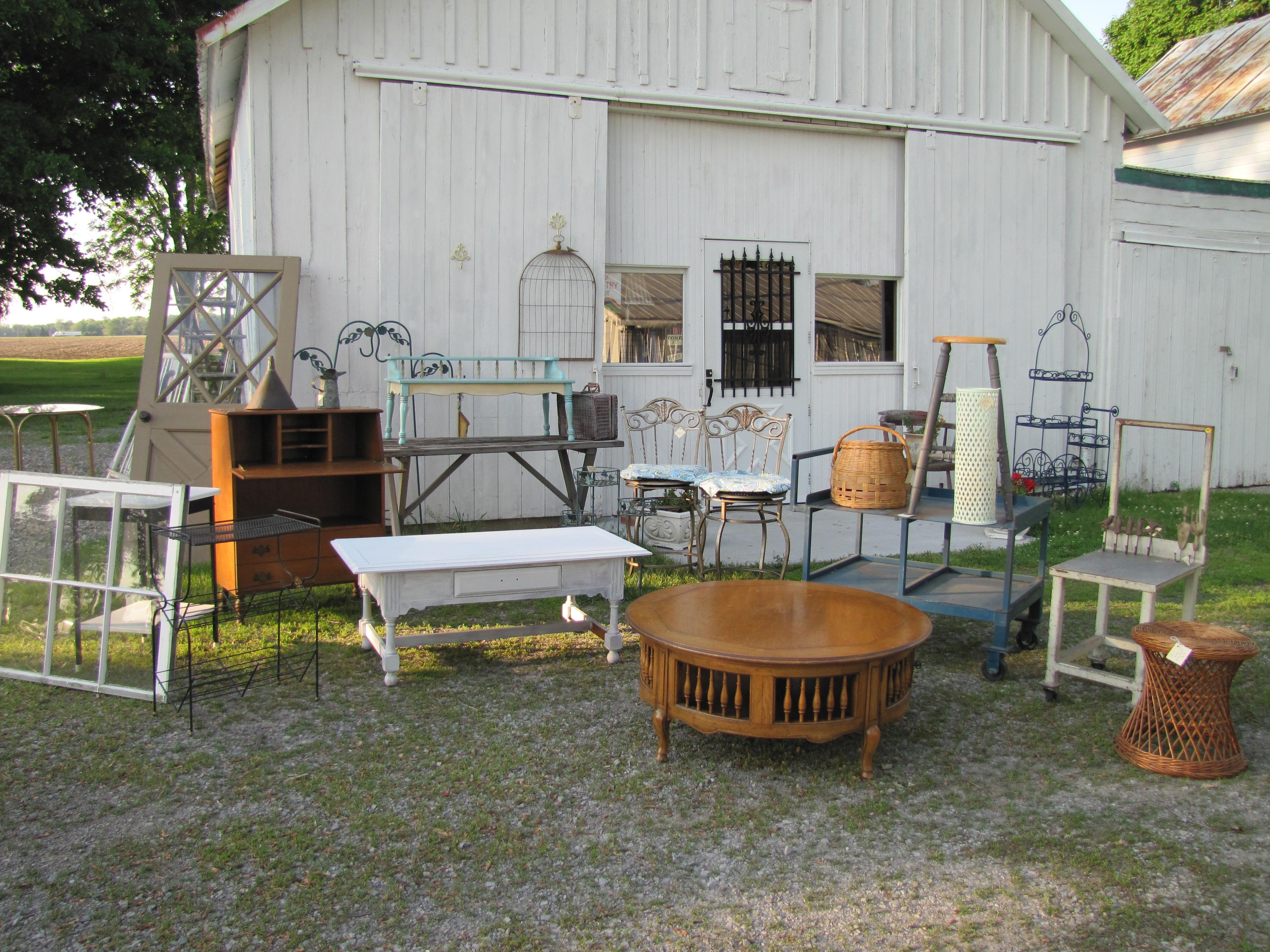 Vintage Store