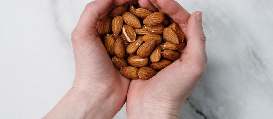 Comment consommer les noix et graines oléagineux?