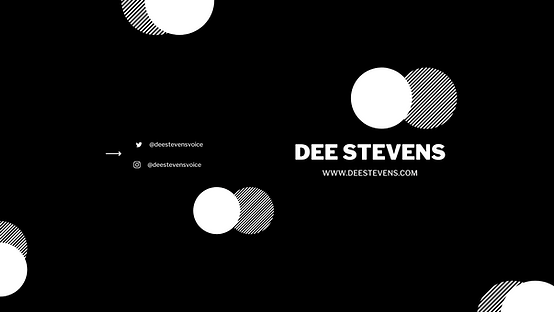 Black and White Shapes and Widgets YouTube Channel Art.png