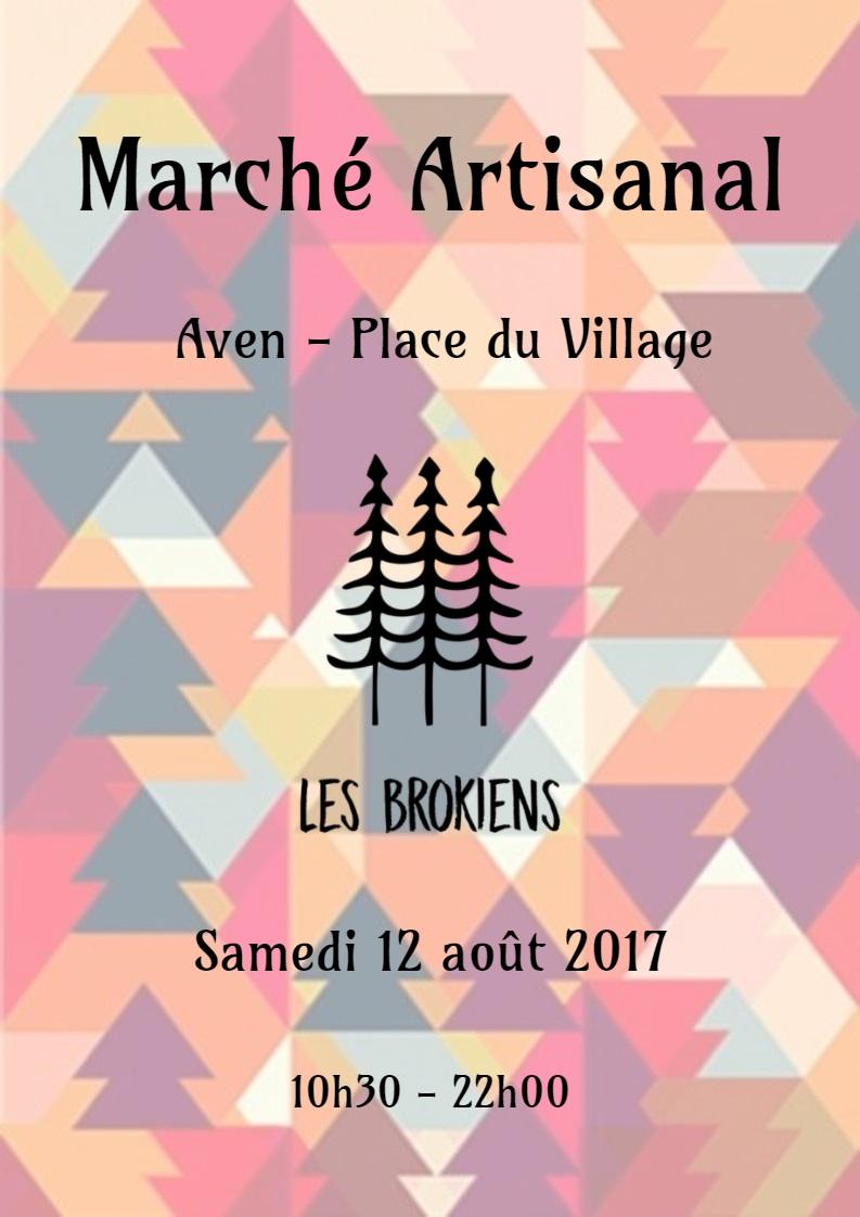 Marché_Artisanal