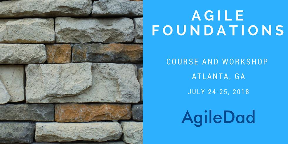 Agile Foundations - Atlanta, GA