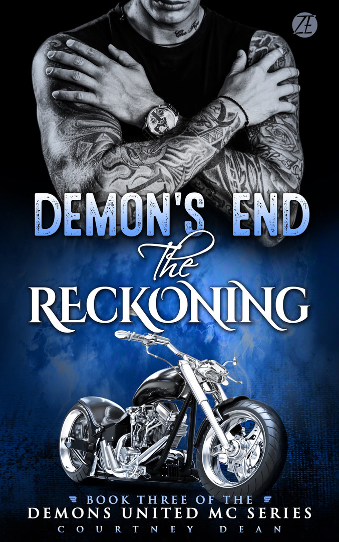 Demon's End by Courtney Dean