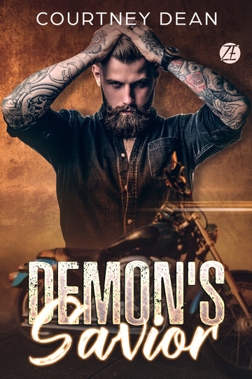 Demon's Savior by Courtney Dean