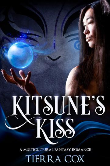 Kitsune's Kiss by Tierra Cox